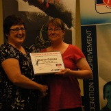 Coach- Sharon Gareau