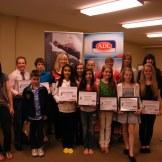 GPEI's 2012-2013 ADL Award Winners