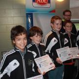 Team- Level 3 Under 13
